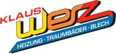 Klaus Werz Haustechnik - Logo