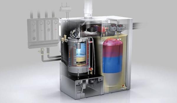 Öl-Brennwertgeräte